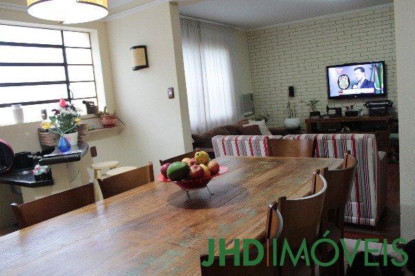 Castelo Branco - Apto 3 Dorm, Medianeira, Porto Alegre (7563) - Foto 5