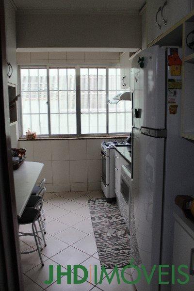 Castelo Branco - Apto 3 Dorm, Medianeira, Porto Alegre (7563) - Foto 2
