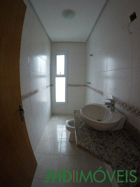 JHD Imóveis - Casa 3 Dorm, Aberta dos Morros - Foto 15