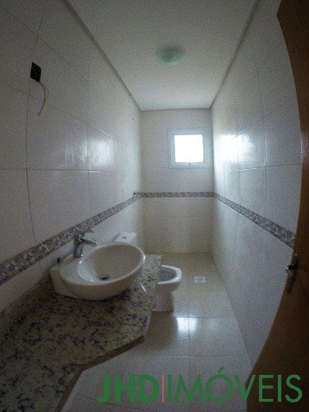 JHD Imóveis - Casa 3 Dorm, Aberta dos Morros - Foto 12