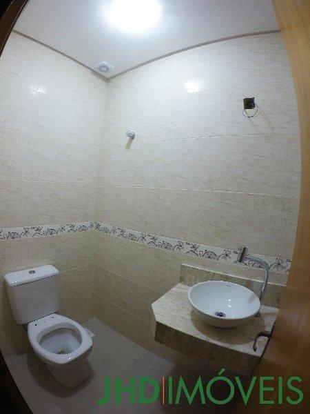JHD Imóveis - Casa 3 Dorm, Aberta dos Morros - Foto 8