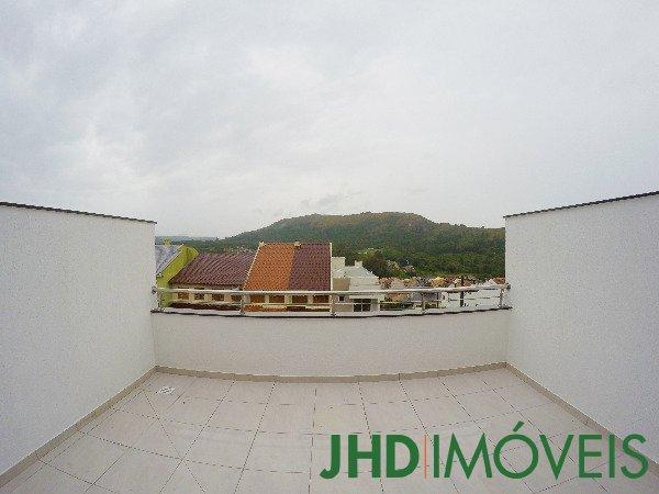JHD Imóveis - Casa 3 Dorm, Aberta dos Morros - Foto 19