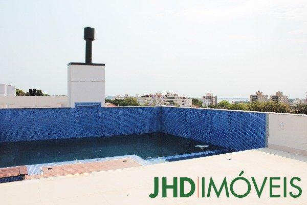 JHD Imóveis - Casa 3 Dorm, Tristeza, Porto Alegre - Foto 14