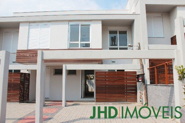 JHD Imóveis - Casa 3 Dorm, Tristeza, Porto Alegre - Foto 2