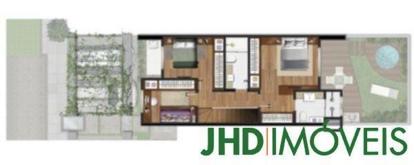 JHD Imóveis - Casa 3 Dorm, Tristeza, Porto Alegre - Foto 22