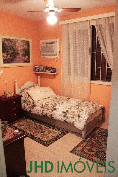 Casa 3 Dorm, Cristal, Porto Alegre (7584) - Foto 10