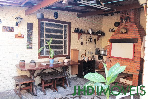 Casa 3 Dorm, Cristal, Porto Alegre (7584) - Foto 20