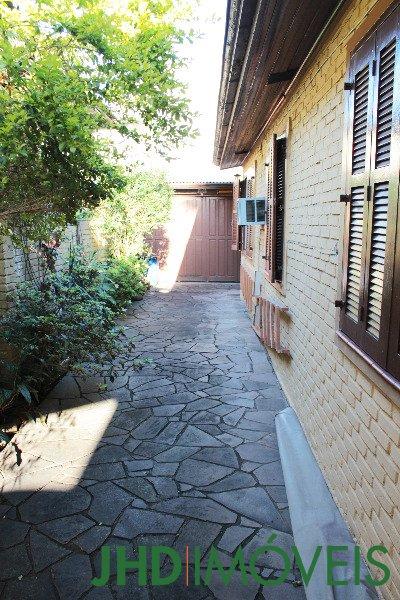 Casa 3 Dorm, Cristal, Porto Alegre (7584) - Foto 22