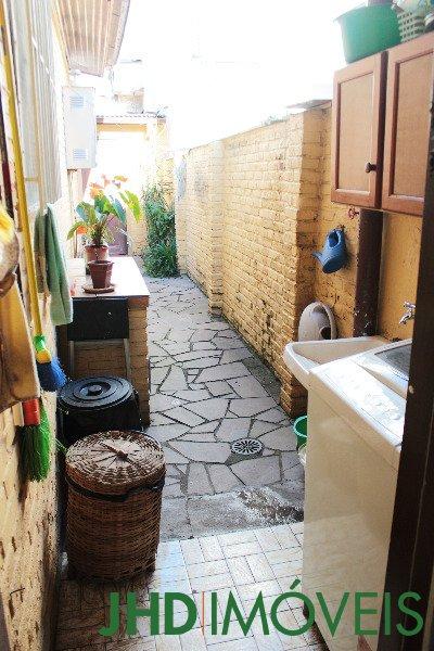 Casa 3 Dorm, Cristal, Porto Alegre (7584) - Foto 18