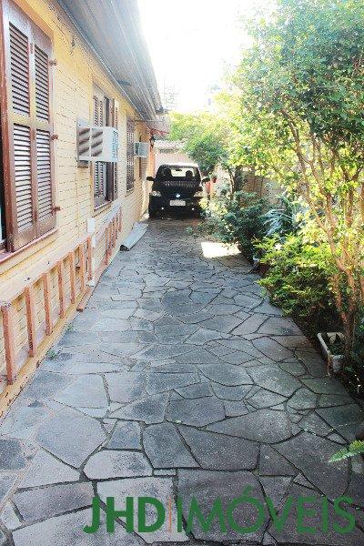Casa 3 Dorm, Cristal, Porto Alegre (7584) - Foto 21