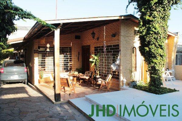 Casa 3 Dorm, Cristal, Porto Alegre (7584) - Foto 3