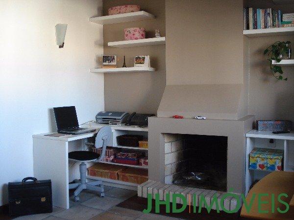 Residencial Piemont - Cobertura 3 Dorm, Passo da Areia, Porto Alegre - Foto 17