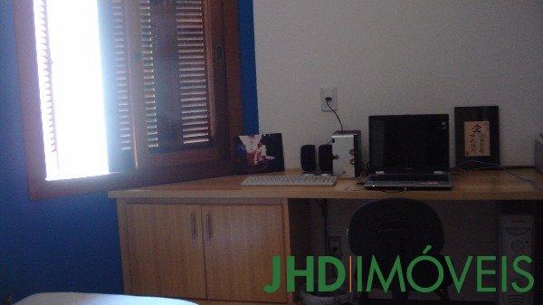 Residencial Piemont - Cobertura 3 Dorm, Passo da Areia, Porto Alegre - Foto 24