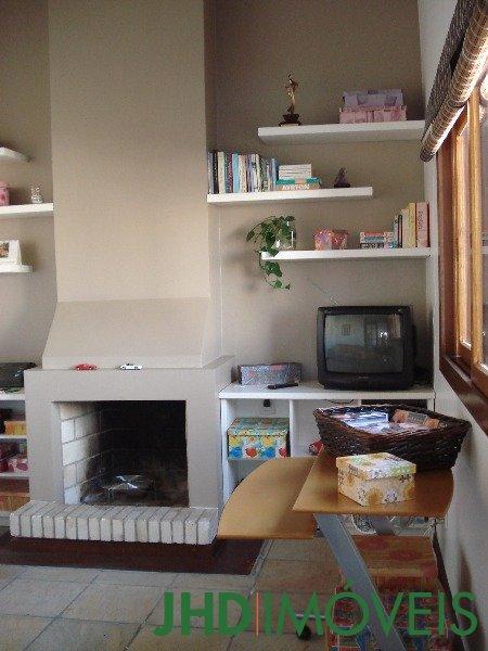 Residencial Piemont - Cobertura 3 Dorm, Passo da Areia, Porto Alegre - Foto 18