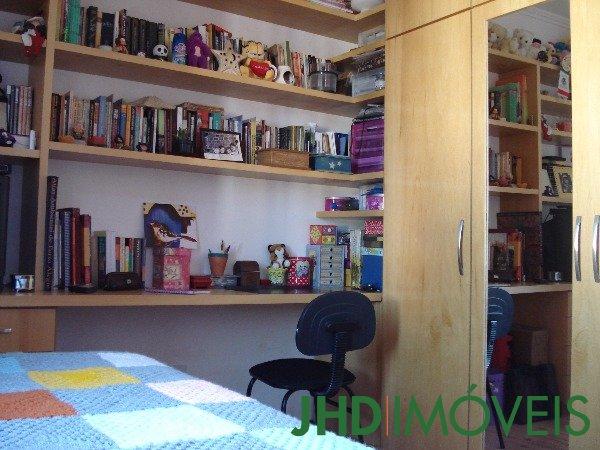 Residencial Piemont - Cobertura 3 Dorm, Passo da Areia, Porto Alegre - Foto 11