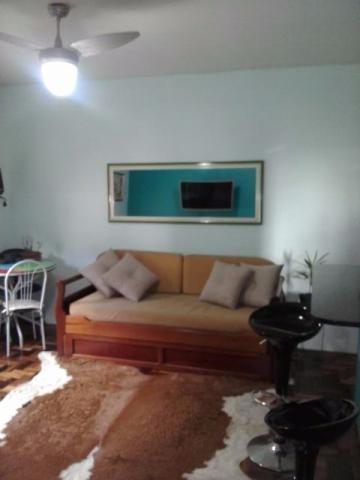 JHD Imóveis - Apto 2 Dorm, Cristal, Porto Alegre