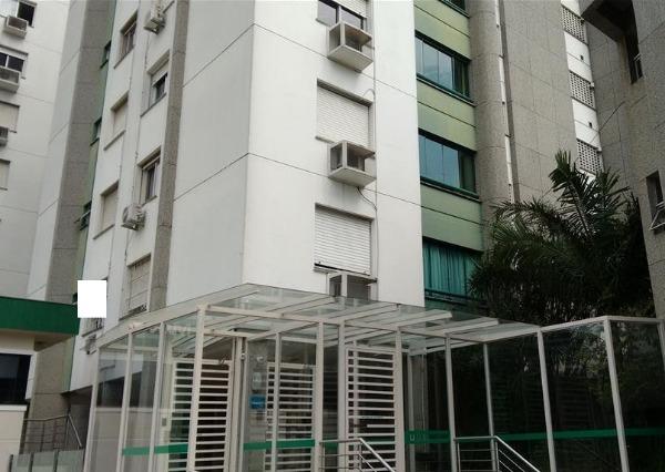 Plaza Mondrin - Apto 2 Dorm, Teresópolis, Porto Alegre (7664)