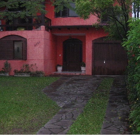 Casa 4 Dorm, Camaquã, Porto Alegre (7665) - Foto 2