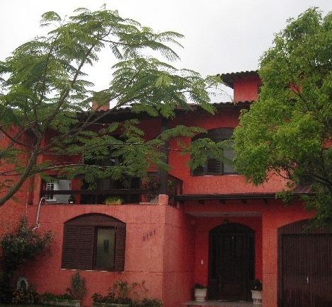 Casa 4 Dorm, Camaquã, Porto Alegre (7665)