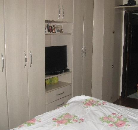 Casa 4 Dorm, Camaquã, Porto Alegre (7665) - Foto 11