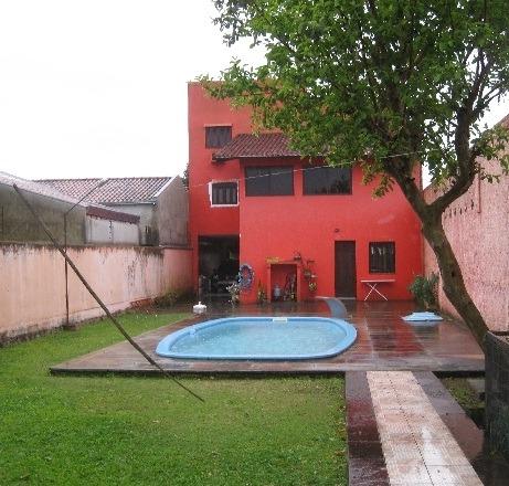 Casa 4 Dorm, Camaquã, Porto Alegre (7665) - Foto 3