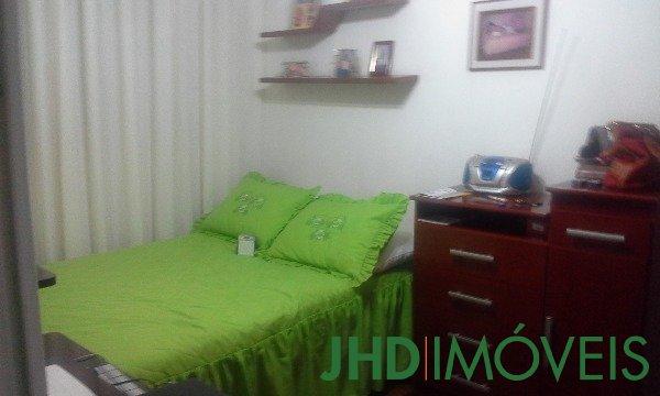 Residencial Pereira Neto - Apto 2 Dorm, Camaquã, Porto Alegre (7676) - Foto 5