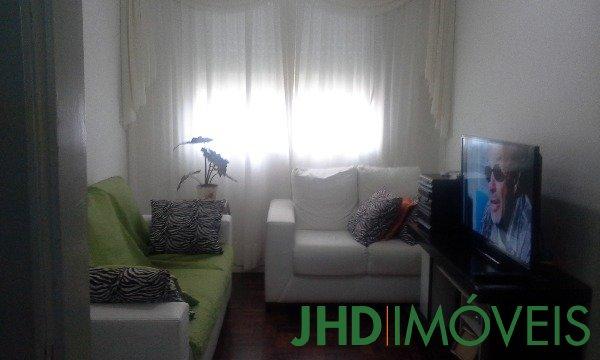 Residencial Pereira Neto - Apto 2 Dorm, Camaquã, Porto Alegre (7676)