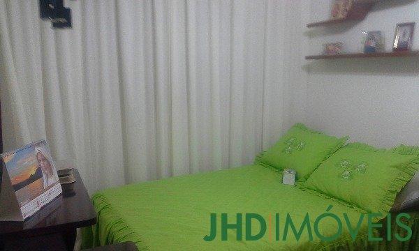 Residencial Pereira Neto - Apto 2 Dorm, Camaquã, Porto Alegre (7676) - Foto 6