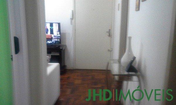 Residencial Pereira Neto - Apto 2 Dorm, Camaquã, Porto Alegre (7676) - Foto 8