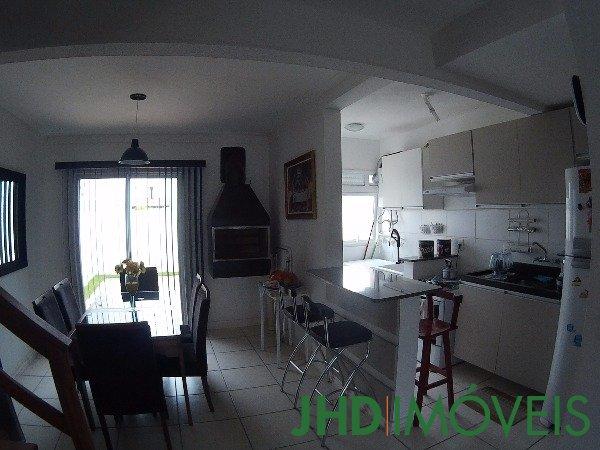 Quintas do Prado - Casa 2 Dorm, Aberta dos Morros, Porto Alegre (7680) - Foto 2