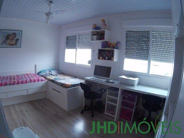 Quintas do Prado - Casa 2 Dorm, Aberta dos Morros, Porto Alegre (7680) - Foto 10