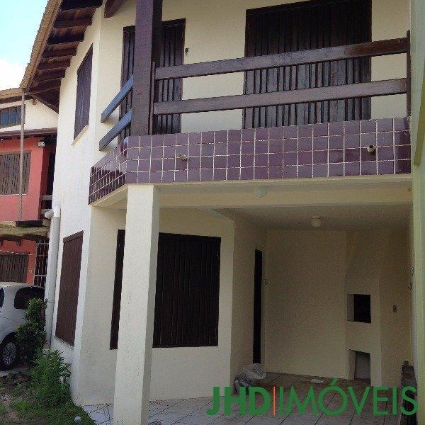 JHD Imóveis - Casa 3 Dorm, Imbé, Imbé (7683)