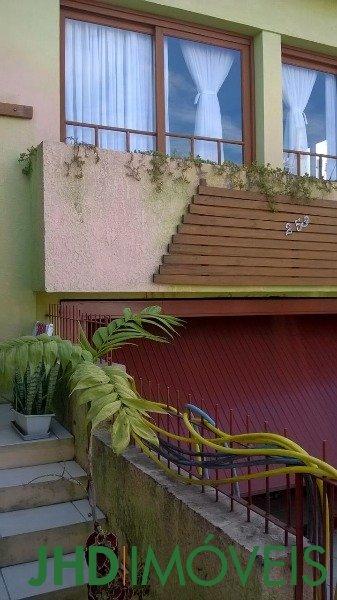 Altos Santa Rita - Casa 4 Dorm, Hípica, Porto Alegre (7690) - Foto 14
