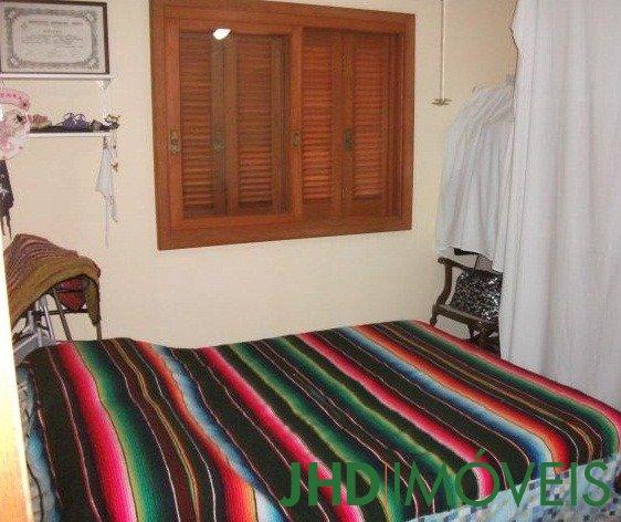 Altos Santa Rita - Casa 4 Dorm, Hípica, Porto Alegre (7690) - Foto 4