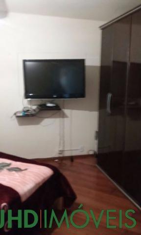 Ed. Demoiselle - Apto 2 Dorm, Nonoai, Porto Alegre (7695) - Foto 3