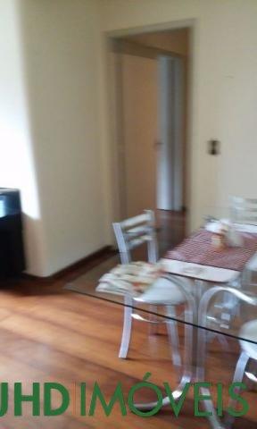 Ed. Demoiselle - Apto 2 Dorm, Nonoai, Porto Alegre (7695) - Foto 2