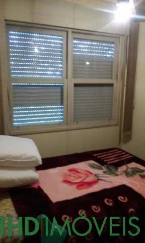 Ed. Demoiselle - Apto 2 Dorm, Nonoai, Porto Alegre (7695) - Foto 4