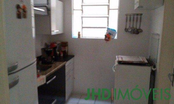 Ed. Demoiselle - Apto 2 Dorm, Nonoai, Porto Alegre (7695) - Foto 6