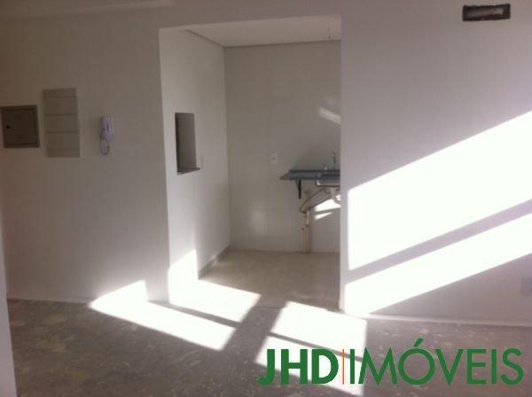 INN Side Home - Apto 2 Dorm, Tristeza, Porto Alegre (7698) - Foto 6