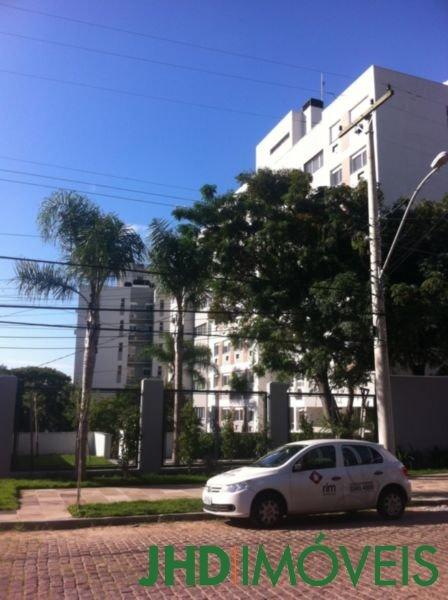 INN Side Home - Apto 2 Dorm, Tristeza, Porto Alegre (7698) - Foto 2