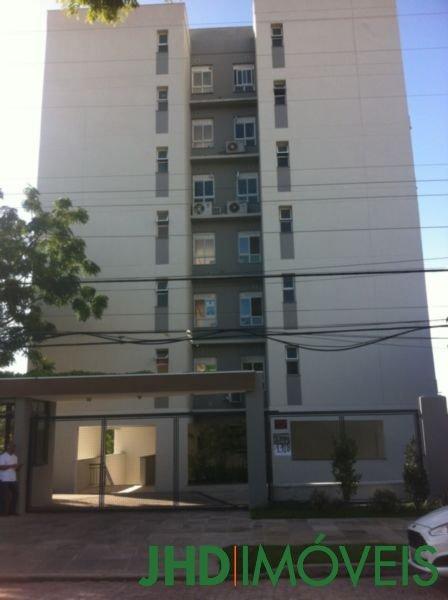 INN Side Home - Apto 2 Dorm, Tristeza, Porto Alegre (7698)