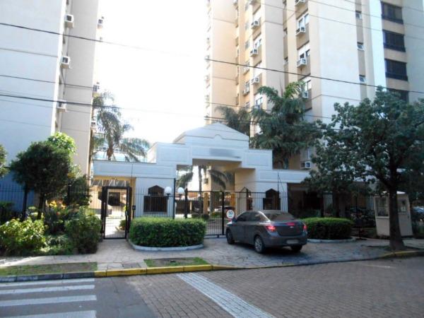 Solar Verona - Apto 3 Dorm, Santana, Porto Alegre (7727)