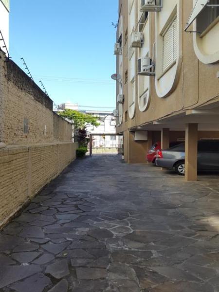 Apto 2 Dorm, Cristal, Porto Alegre (7768) - Foto 20