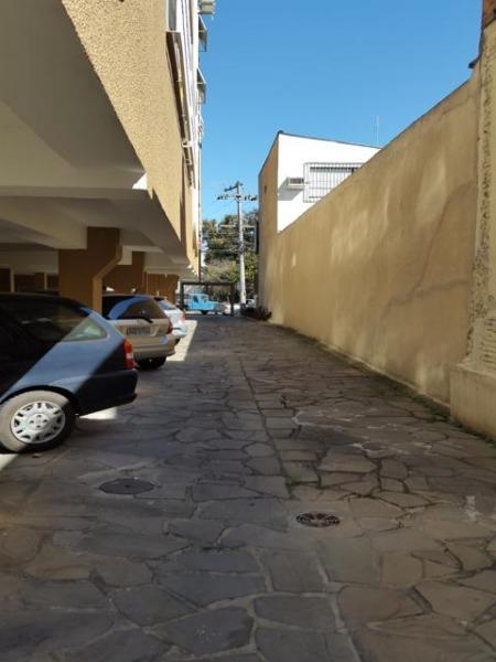 Apto 2 Dorm, Cristal, Porto Alegre (7768) - Foto 22