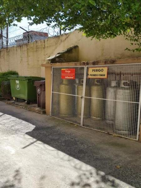 Apto 2 Dorm, Cristal, Porto Alegre (7768) - Foto 21