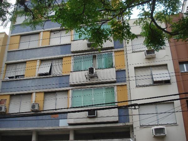 Amazonas - Apto 2 Dorm, Cidade Baixa, Porto Alegre (7778)