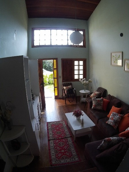 JHD Imóveis - Casa 4 Dorm, Aberta dos Morros - Foto 3