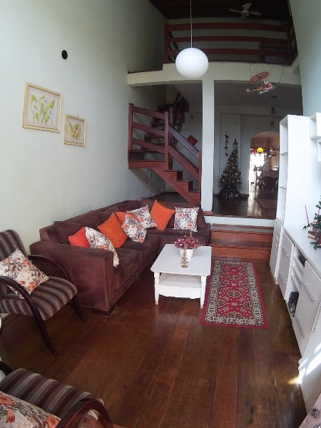 JHD Imóveis - Casa 4 Dorm, Aberta dos Morros - Foto 2