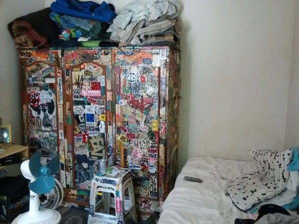 Edificio Valença - Apto 1 Dorm, Centro Histórico, Porto Alegre (7788) - Foto 6