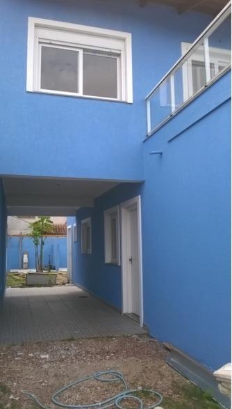Hípica Boulevard - Casa 3 Dorm, Aberta dos Morros, Porto Alegre (7789)